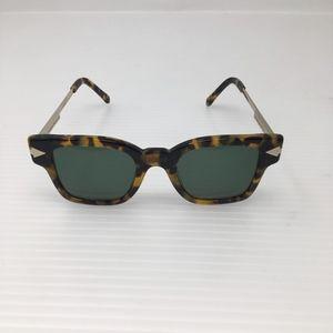 Karen Walker Monumental Julius Sunglasses